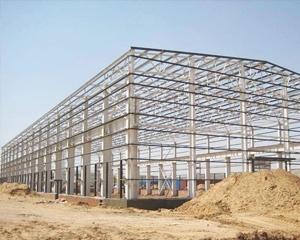 西宁钢结构