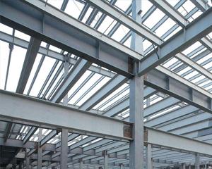 青海钢结构公司