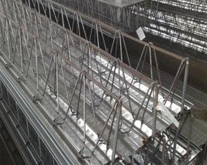 楼承板特性
