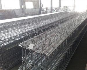 桁架楼承板