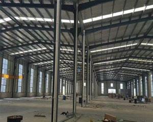 西宁钢结构工程报价