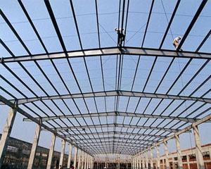 新疆钢结构工程公司