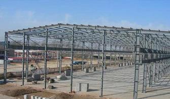 钢结构的防锈处理方法详细介绍