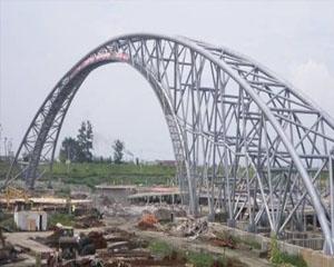 青海钢结构设计