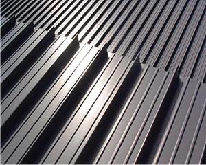 西宁铝镁锰板屋面